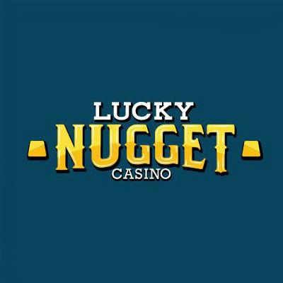 Lucky Nugget Casino Logo