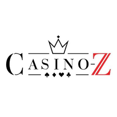 logo of casino z