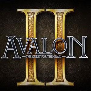 Avalon 2 Logo