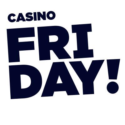 Casino Friday's Logo